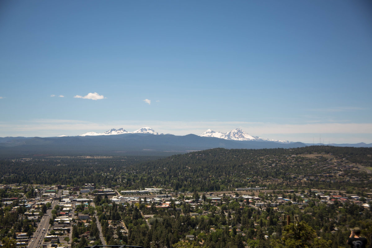 Bend Oregon Travel Guide | 7 Epic Things To Do in Bend
