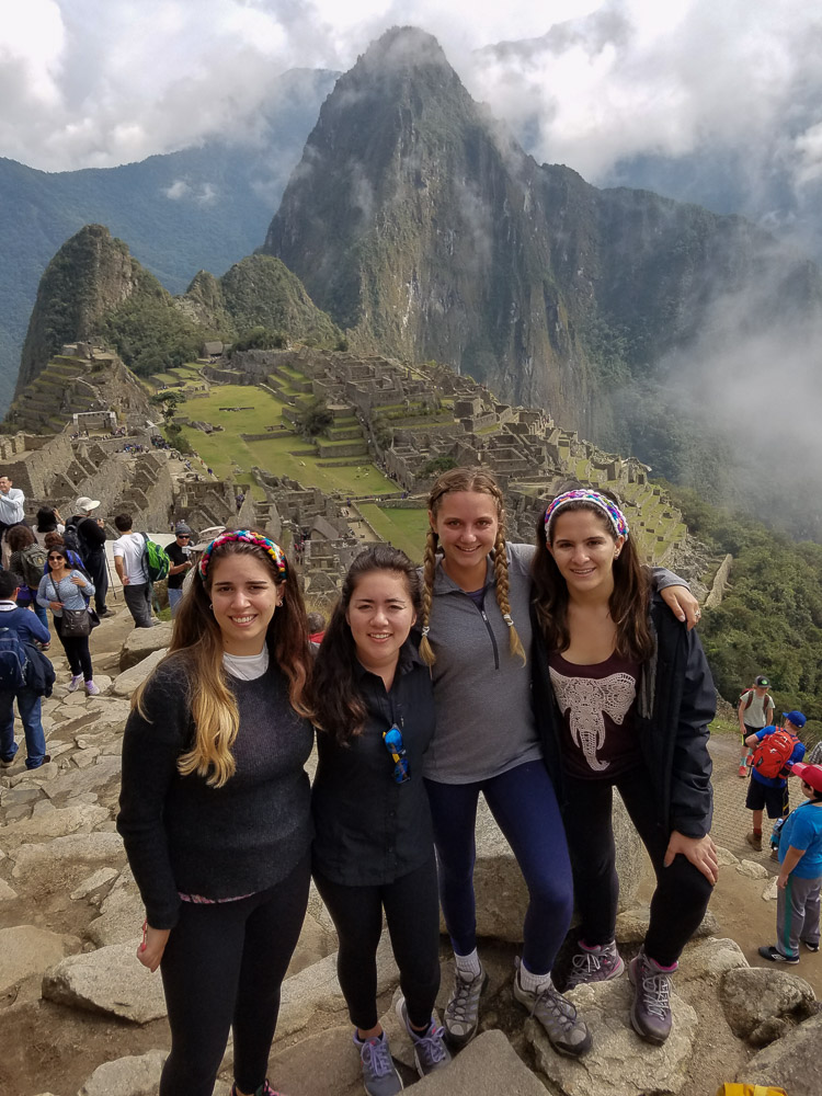 a woman's safe travel So we asked the women of buzzfeed what they do to feel safe when they're  traveling abroad and while many of these tips are great for any.