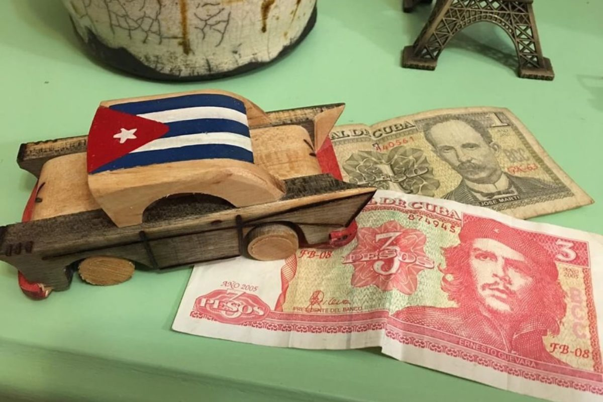 Cuba Currency Guide