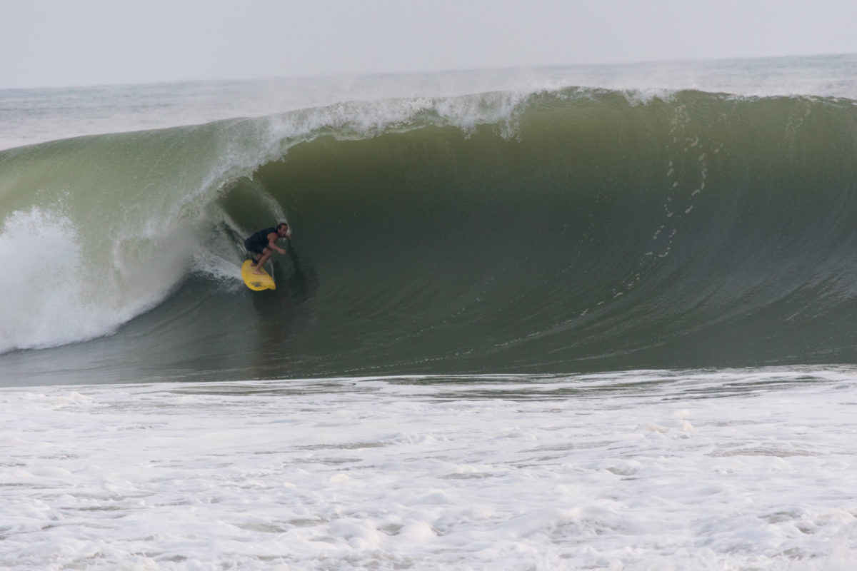 Puerto Escondido XXL Swell July 2017